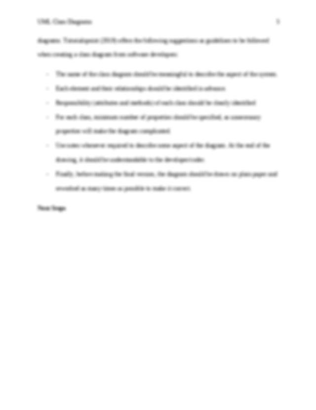 7-2 Final Project Milestone Four - UML Class Diagrams.docx ...