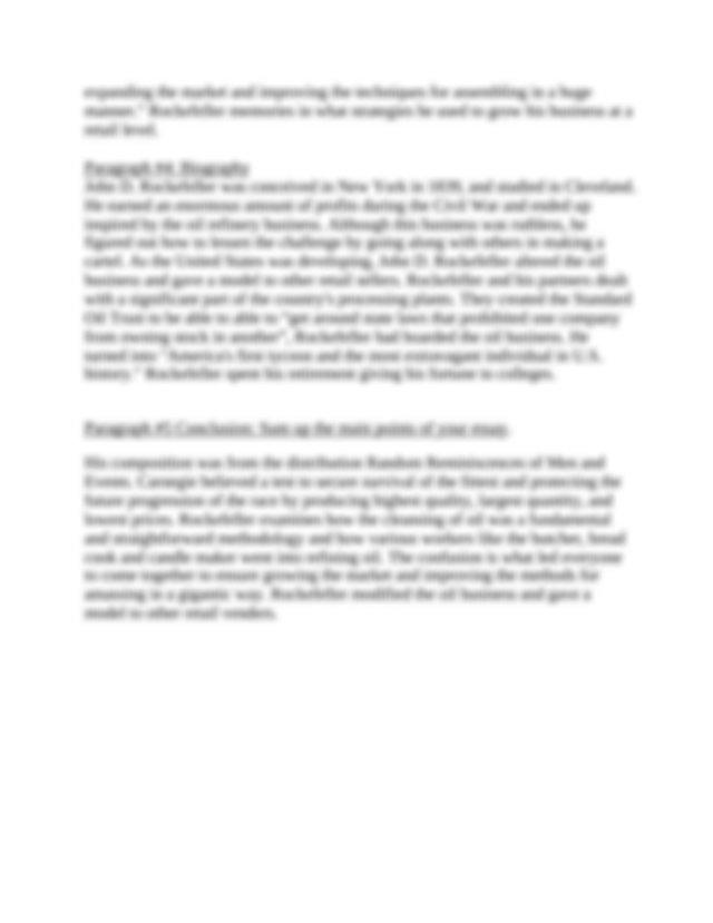 Quotes and citations essay