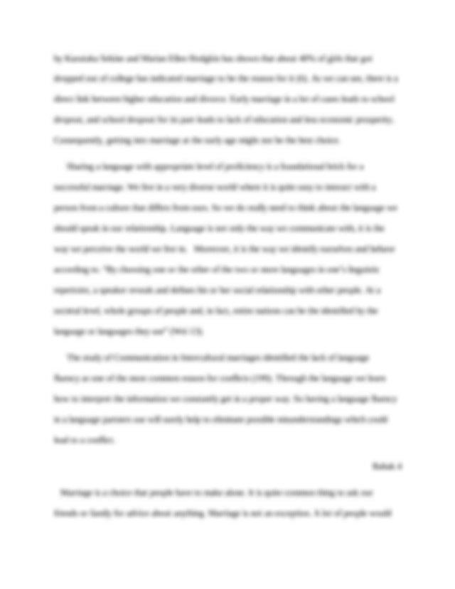 Essay on pseudoscience