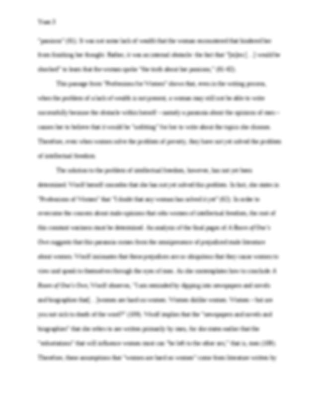 Henry james essays literature