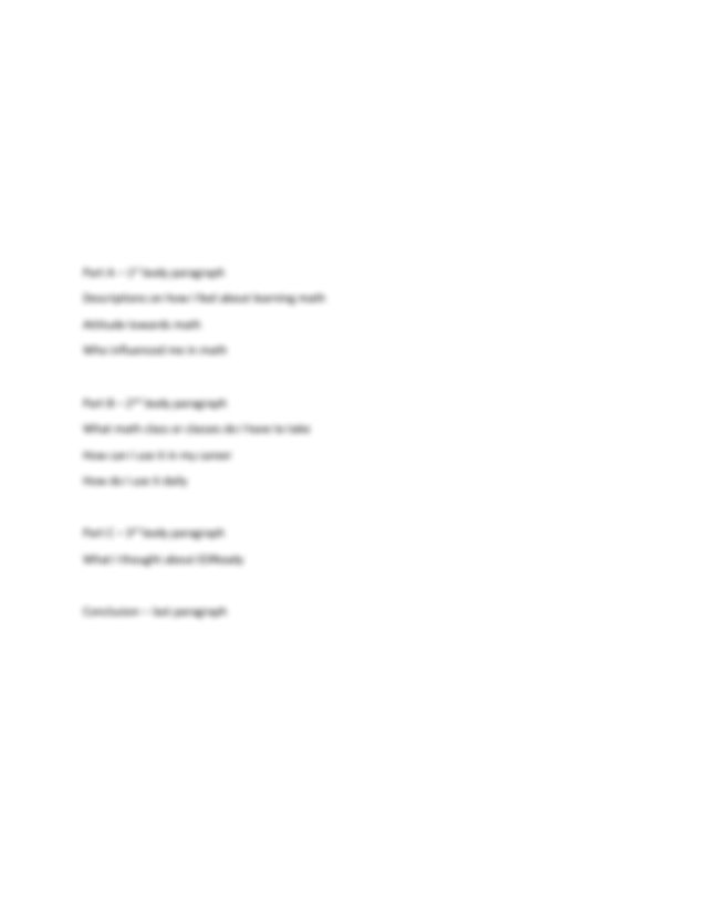 List of high school research paper topics