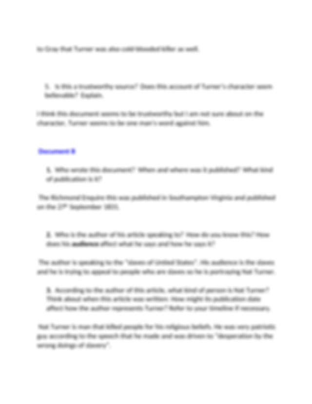 Alternative assignments essays