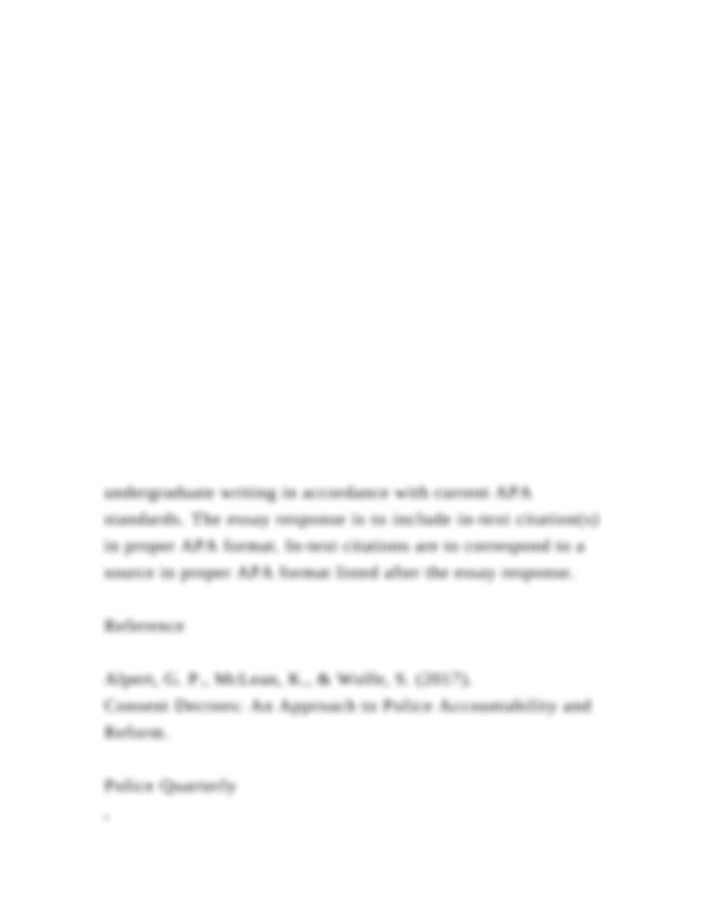 Gang violence research paper
