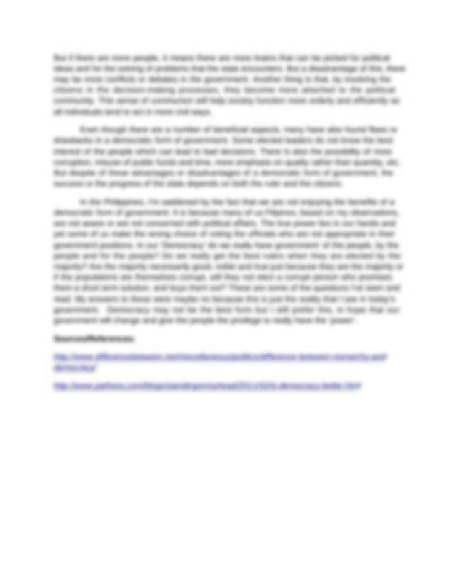 An essay on criticism part 1 summary