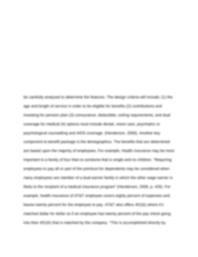 Essay done donnie brasco