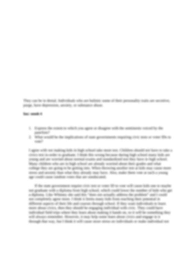 Comparison contrast essay block style