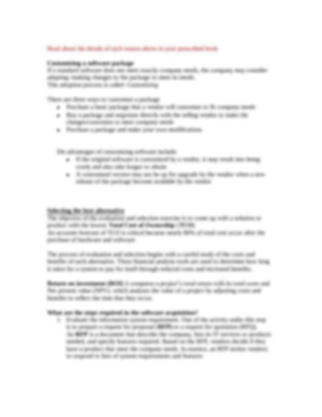 Inhouse software development alternatives- chapt 7.pdf ...