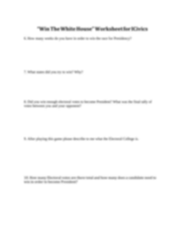 Unit 3.pdf - Unit 3 AP Government and Politics THE ...