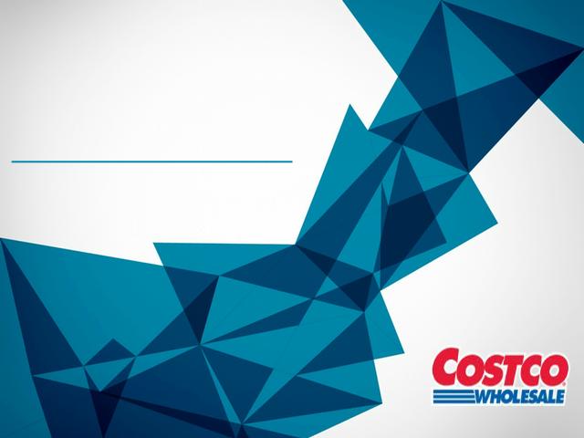 activity - COSTCO COSTCO WAL-MART ISN'T THE BIGGEST IN ...