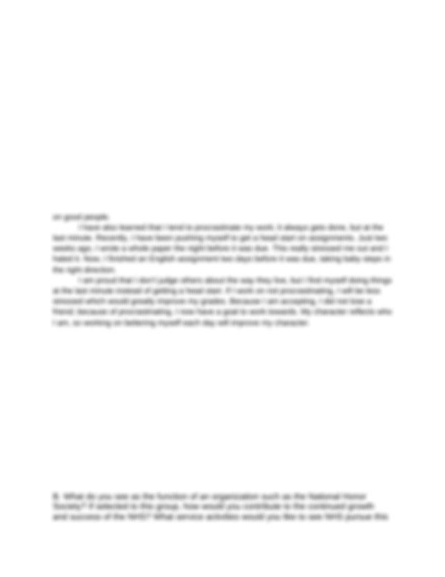 Ap lang synthesis essay 2009