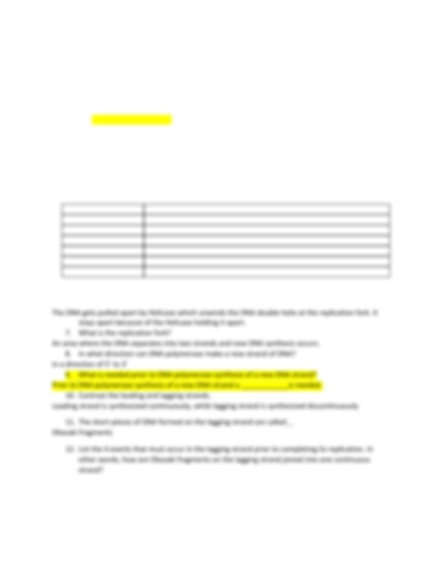 DNA replication wiley webquest.docx.pdf - Name Mary Fields ...
