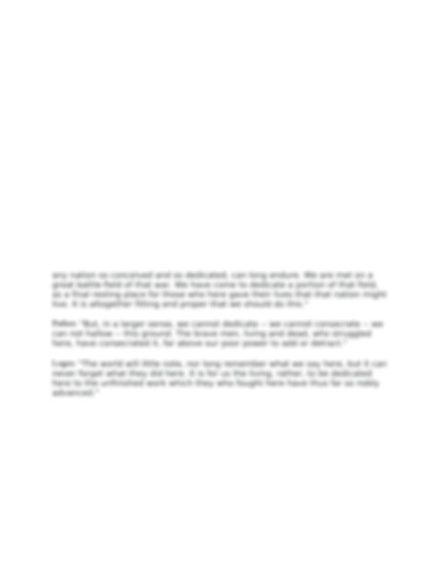Inspiring people essay