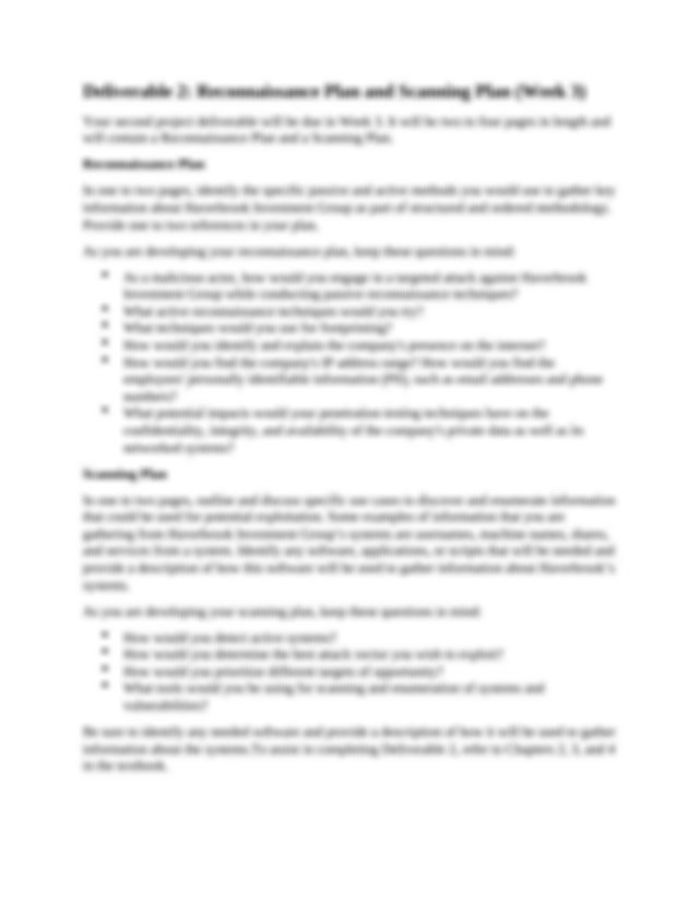 Writing an Effective Penetration Testing RFP » Triaxiom