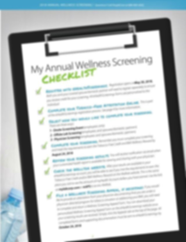 2018 LabCorp Annual Wellness Screening Information.pdf ...