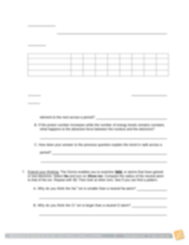 Kami Export - CA PeriodicTrendsSE.pdf - Name Date Student ...