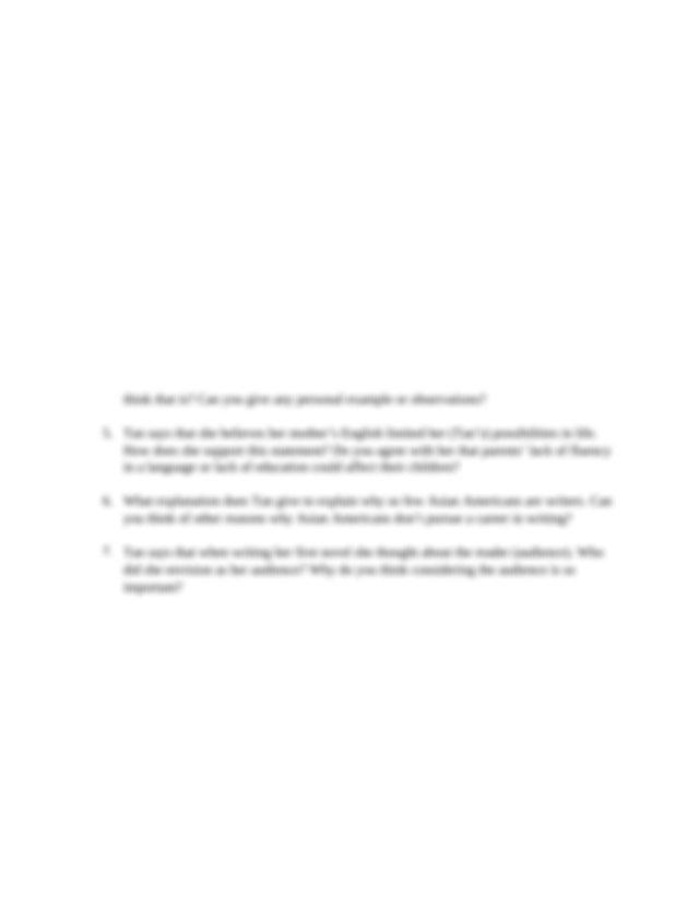 Avarice beyond critic dream essay social