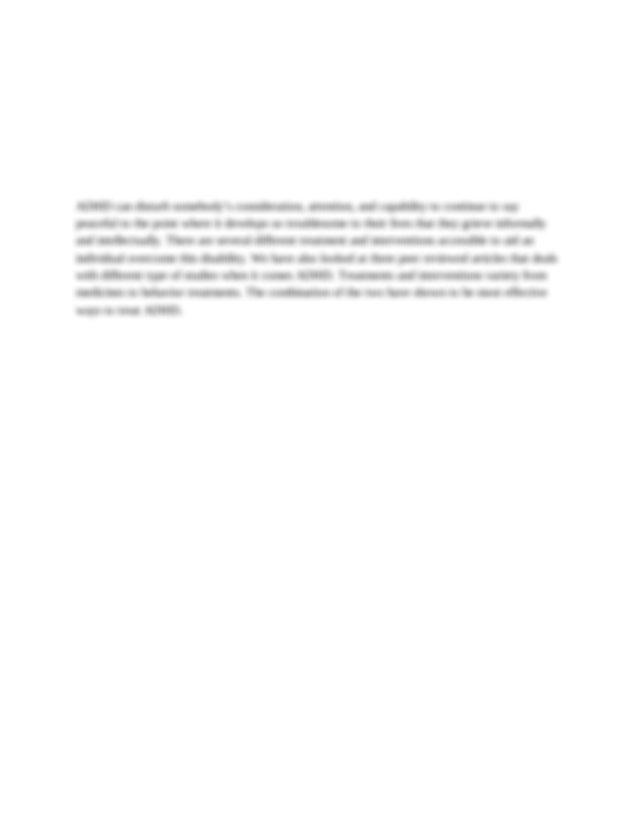 Essay on personal identity
