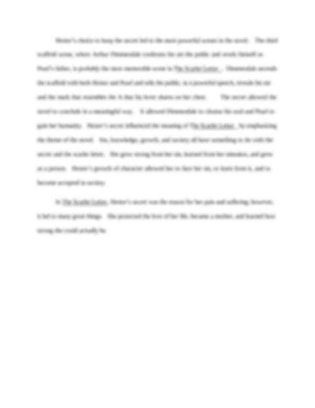 Essay describing a cellphone