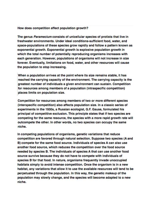 virtual lab - population biology Answer Key.pdf - VIRTUAL ...