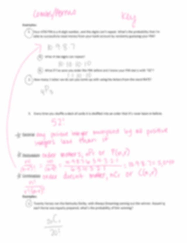 probability answer keyspdf  probability worksheet 4