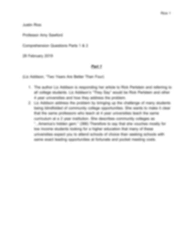 Njcu admission essay