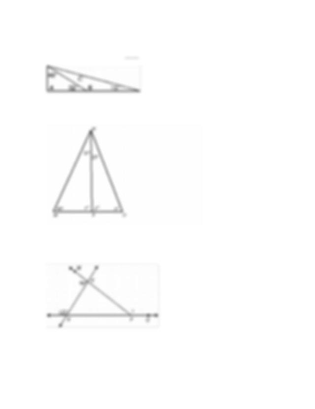 SOLUTION: In parallelogram ABCD, m∠ABD = 83°, m∠BDA = 34