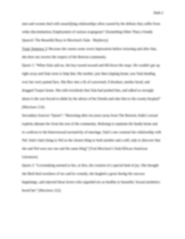 Dystopian essay questions