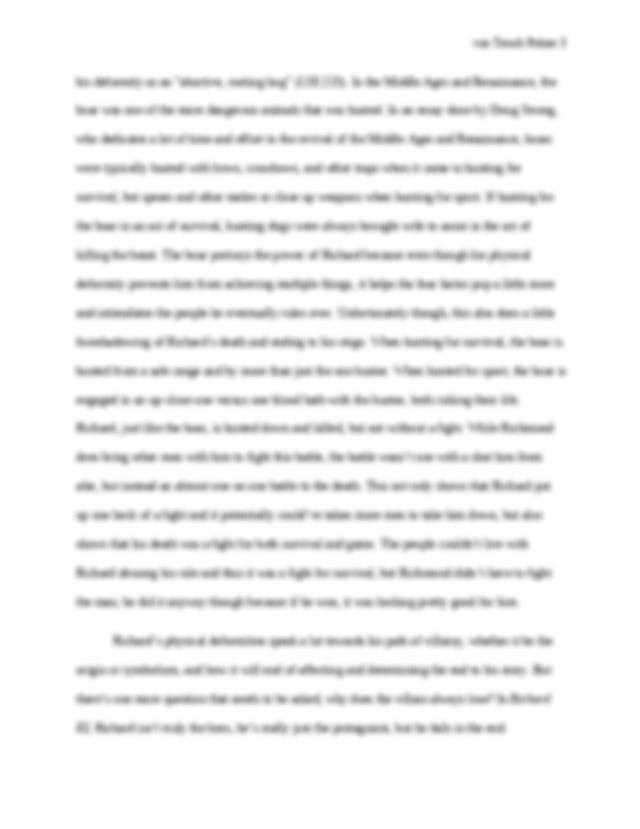 Educaational essays
