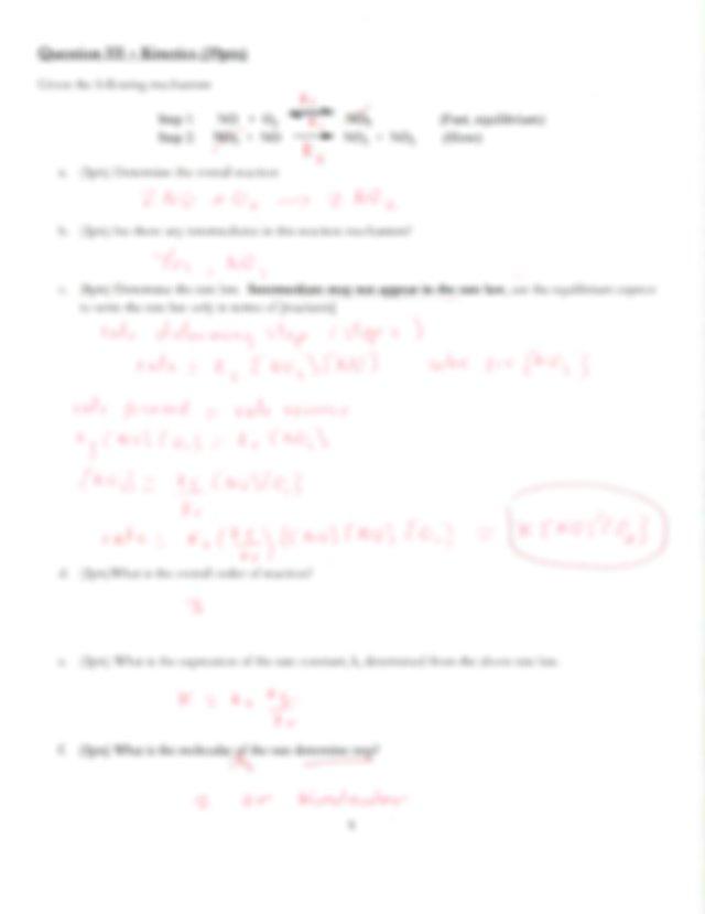 Quiz Answer Key - mm 7 v\u2014 CHM 123 Quiz 1 \u2014 Acid ...