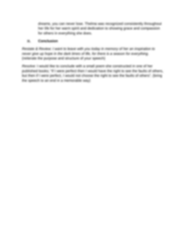 Essay related to social media