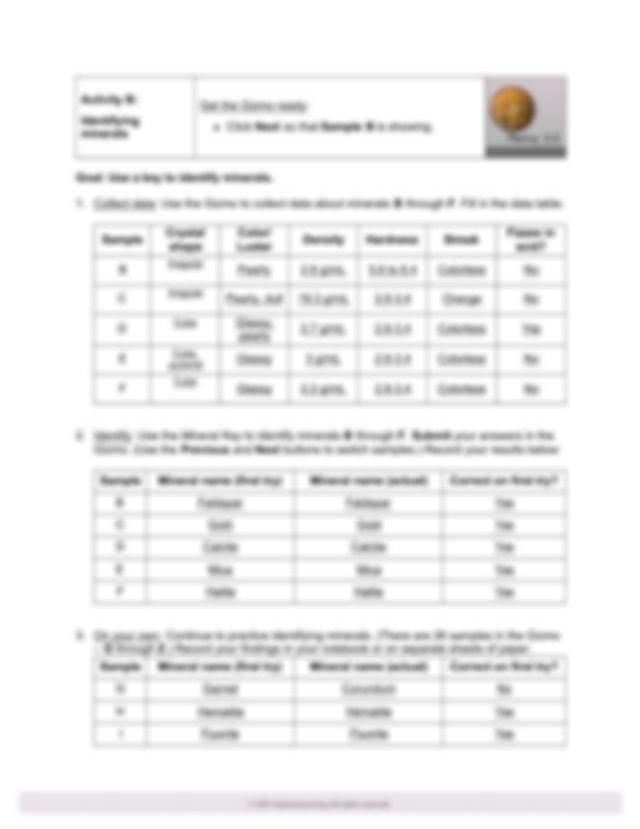 308221221-5-mineral-id-gizmo.pdf - Name Jordan Washok Date ...