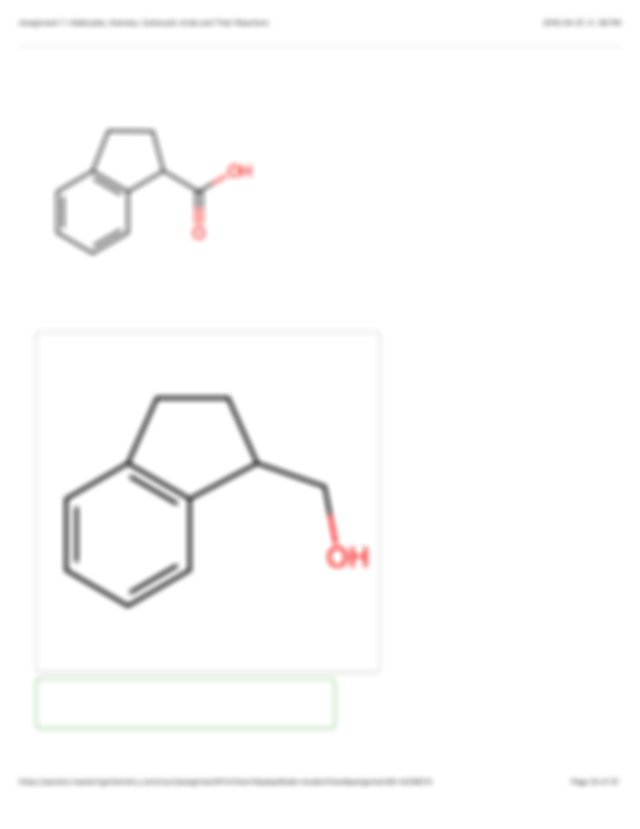 Part B Draw the acetal produced when ethanol adds to ...