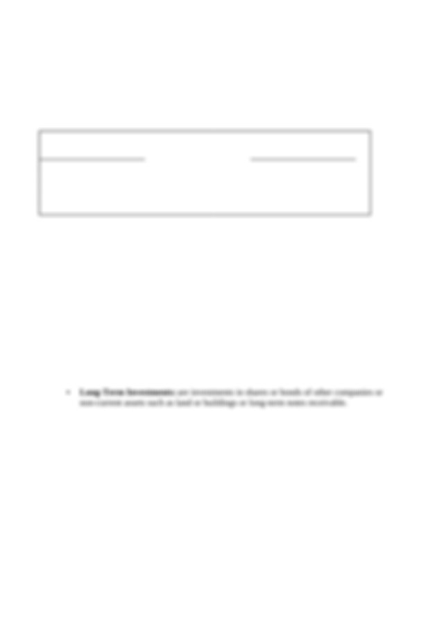 Classified Statement of Financial Position.docx ...