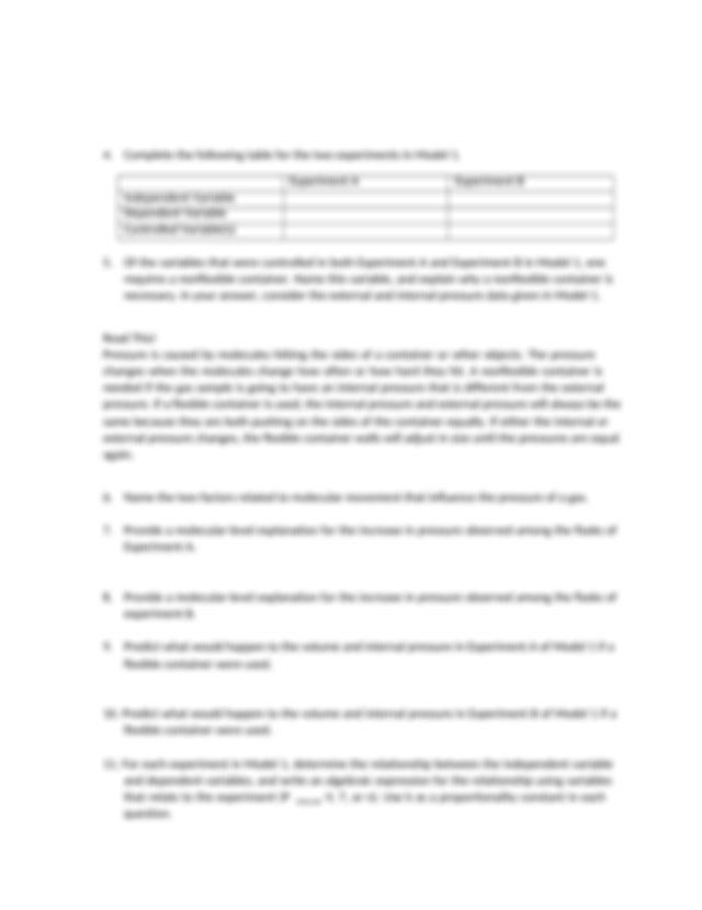 Gas_Variables_POGIL.docx - Gas Variables How are the ...
