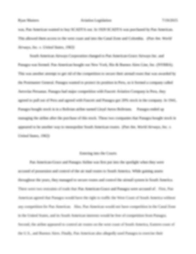 Economic development essay
