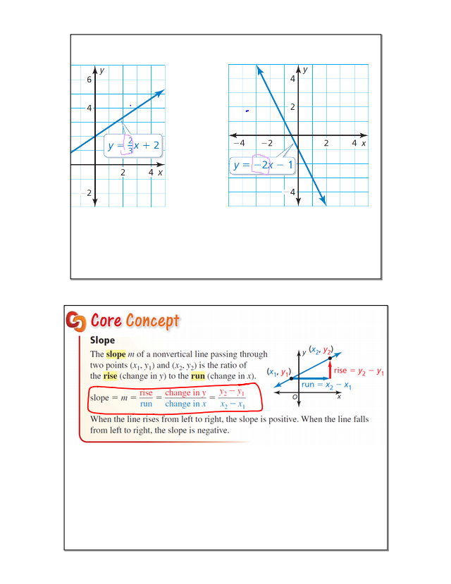 - Section 3.5 notes.pdf - Suppose that the water level of ...