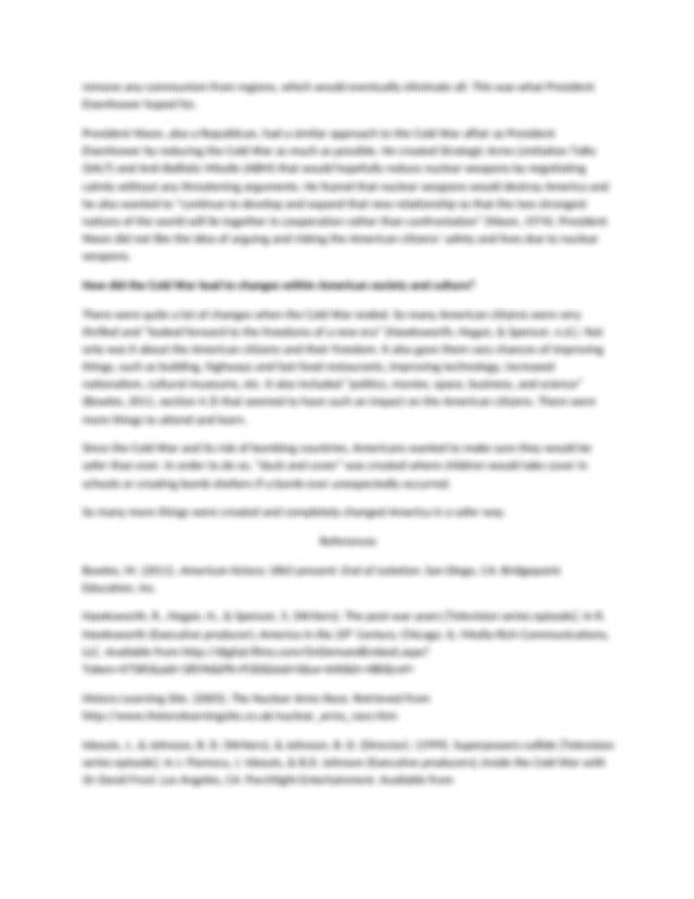 Chlamydia essay