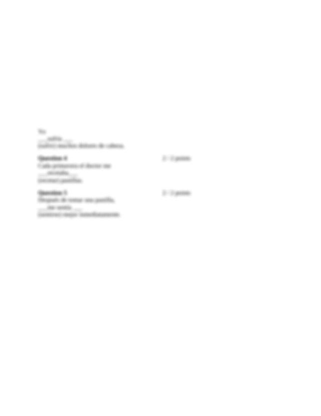 X Lecci\u00f3n 10 - Practice - Estructura - 10.1 The ...