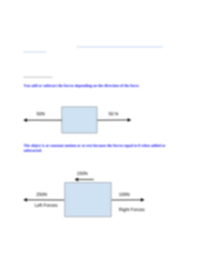 Phet Forces And Free Body Diagrams Lab
