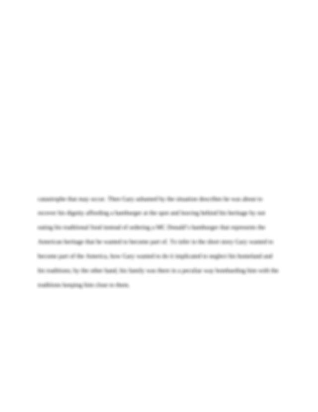 Good english essays pmr