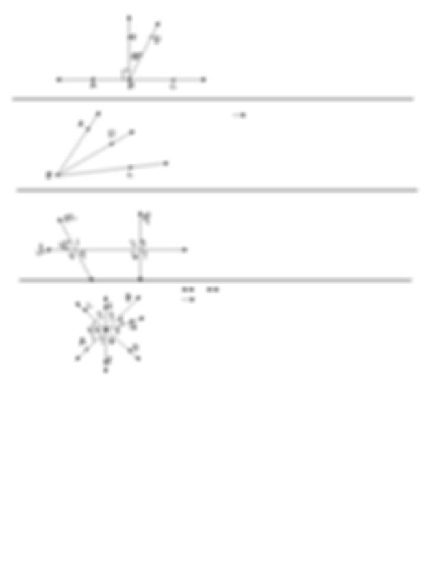 Linear pair - Math