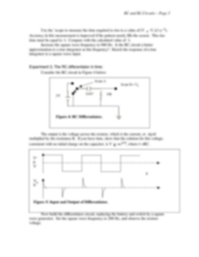 Exp_3_RC_RL_Circuits06_v2 - RC and RL Circuits Page 1 RC ...