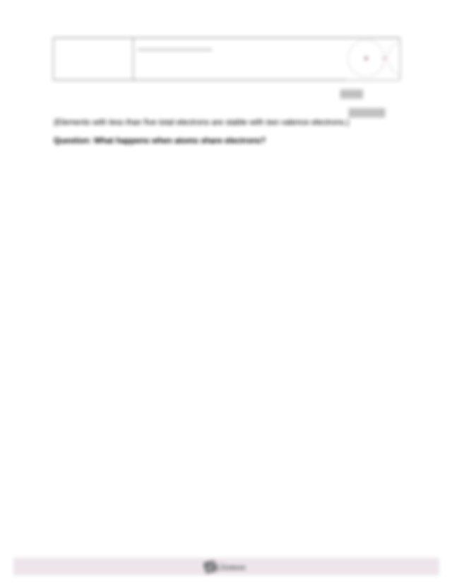 CovalentBondsSE - Student Exploration Covalent Bonds ...