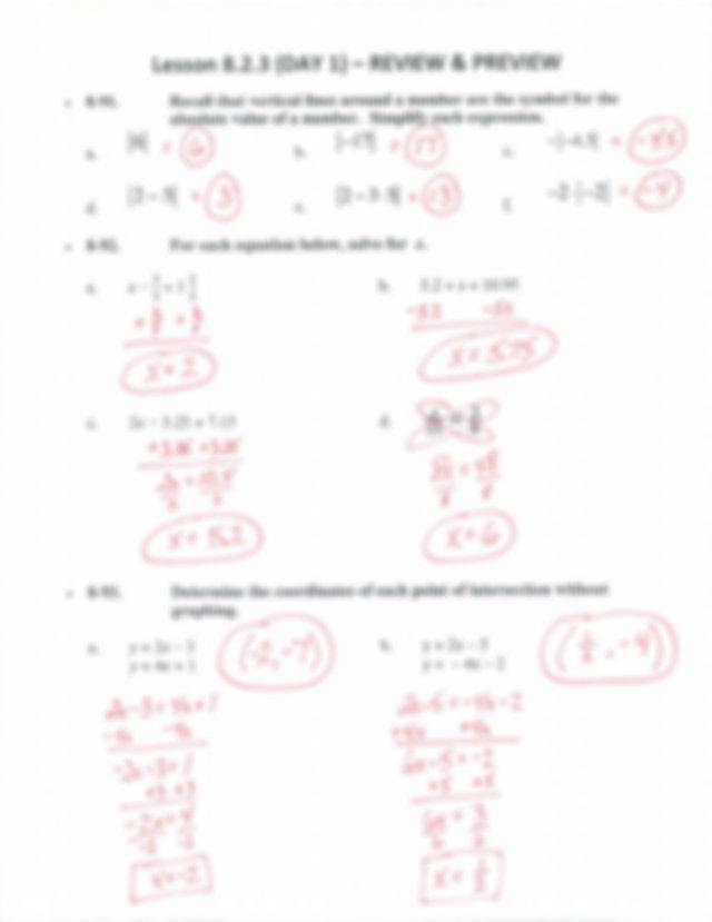cc3 - homework 8.2.3 - day 1 - answer key - Lesson 8.2.3 ...