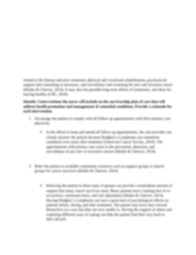 Nur211 Discussions  8 Docx