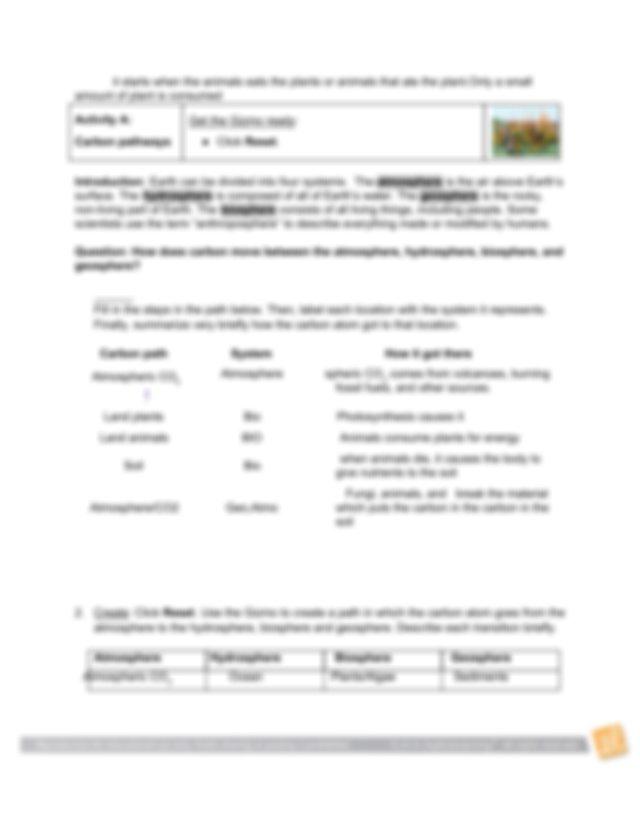 Gizmos_CarbonCycleSE_HC.pdf - Student Exploration Carbon ...