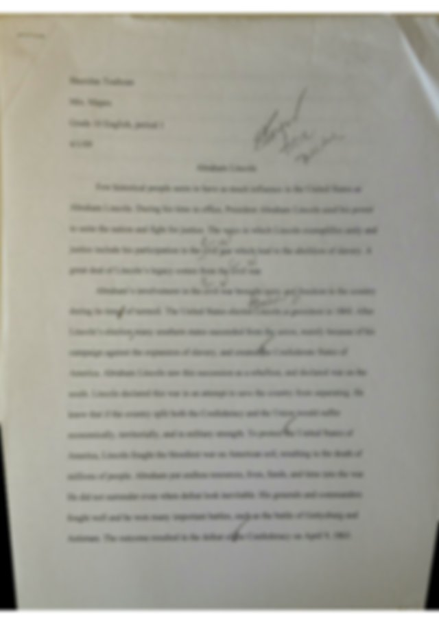 College essay common application questions