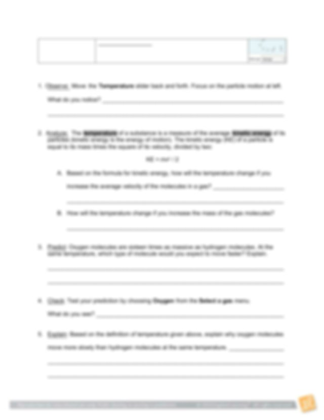 TempParticleSE.pdf - Name Date Student Exploration ...