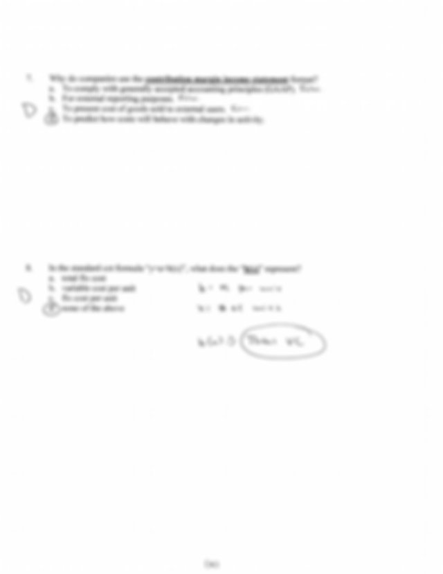 Chapter 6 - Exam Review Questions (Answer Key).pdf - [Q ...