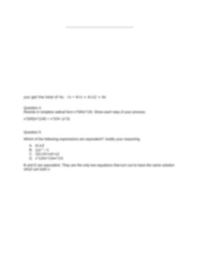 02.02 Assessment.docx - 02.02 Properties Of Rational